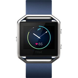 Smartwatch Blaze Fitness Wireless Size L Blue