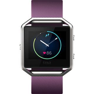 Smartwatch Blaze Fitness Wireless Size S Purple