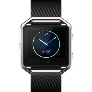 Smartwatch Blaze Fitness Wireless Size XL Black