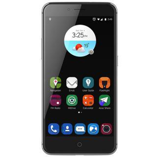Blade V7 Dual Sim 16GB LTE 4G Grey