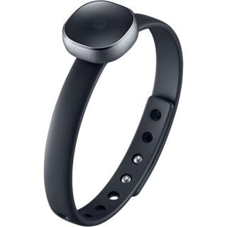 Fitness Bracelet Smart Charm Black