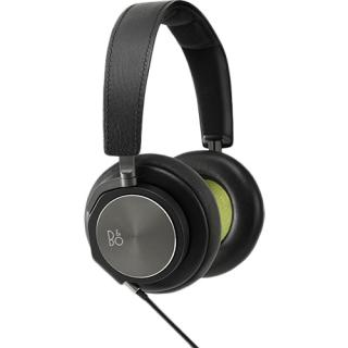 Beoplay Over Ear Leather HeadPhones Black