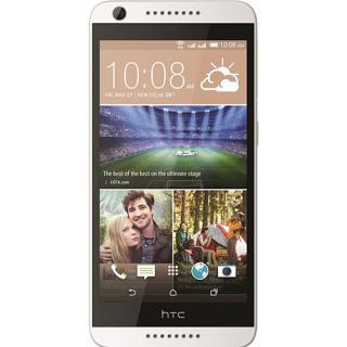 Desire 626G Plus Dual Sim 8GB White