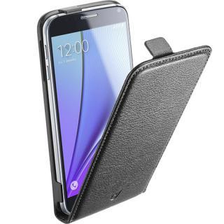 Essential Flip cover Black Samsung Galaxy S7