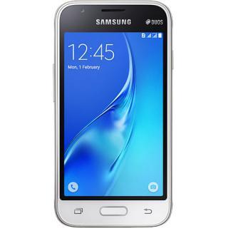 Galaxy J1 Mini Prime Dual Sim 8GB LTE 4G White 1GB RAM