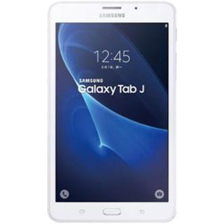 Galaxy Tab J 8GB LTE 4G White
