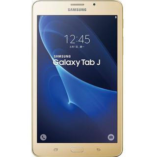 Galaxy Tab J 8GB LTE 4G Gold