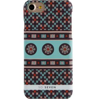 Pullover Back cover Apple iPhone 7