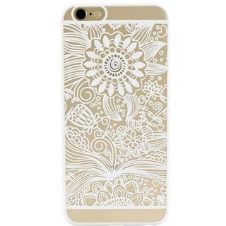 Spirit Natural Case Back cover White APPLE iPhone 6