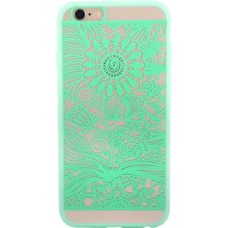 Spirit Natural Case Back cover Green APPLE iPhone 6