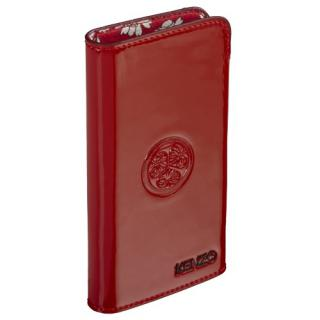 Glossy Universal Case Red
