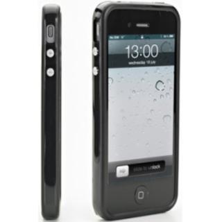 Bumper CASES Black APPLE iPhone 5, iPhone 5s