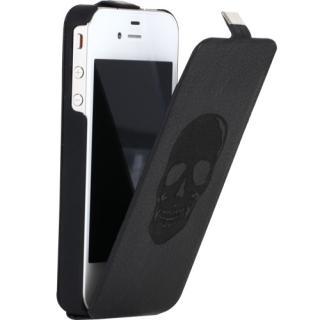 SKULL Universal Case Black APPLE iPhone 5, iPhone 5s