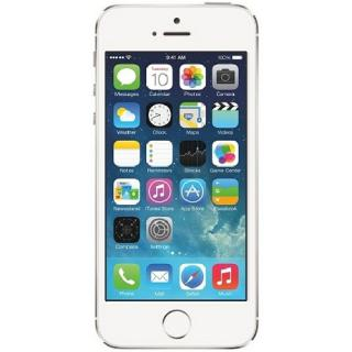 IPhone 5s 32GB LTE 4G White Factory Reseal