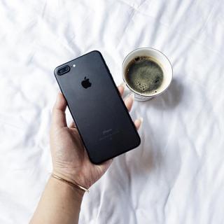 IPhone 7 Plus 128GB LTE 4G Black 3GB RAM