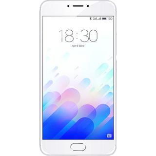 M3 Note Dual Sim 32GB LTE 4G White