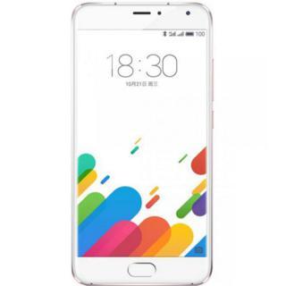 Metal Dual Sim 16GB LTE 4G Pink