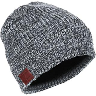 Musical Beanie Hat With Bluetooth And Mic Grey