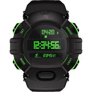Standard Edition Black Lime Nabu Watch
