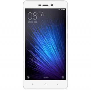 Redmi 3x Dual Sim 32GB LTE 4G Silver