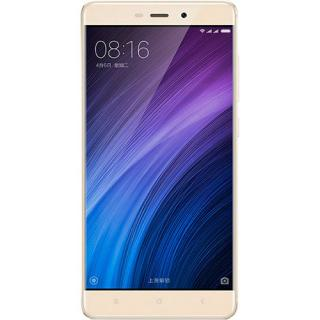 Redmi 4 Dual Sim 16GB LTE 4G Gold 2 GB