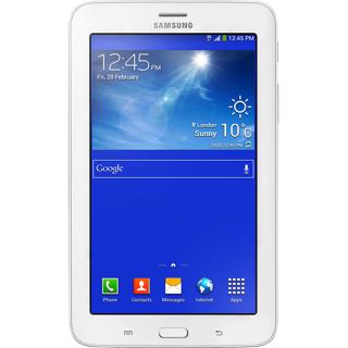 Galaxy Tab 3 Lite 7.0 8GB White