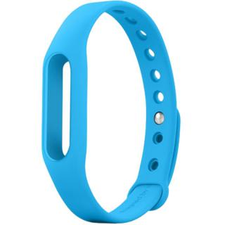 Silicone For Mi Band Blue