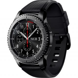 Smartwatch Gear S3 Frontier Black