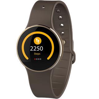 Smartwatch ZeCircle 2 Brown