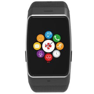 Smartwatch ZeWatch 4 HR Black
