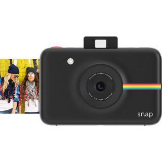Snap Instant Digital Camera 10MP Black