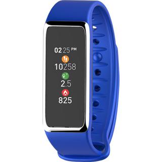 ZeFit 3 HR Fitness Bracelet Blue