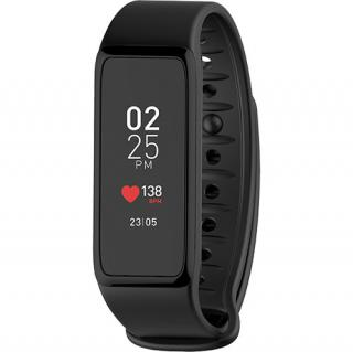 ZeFit 3 HR Fitness Bracelet Black