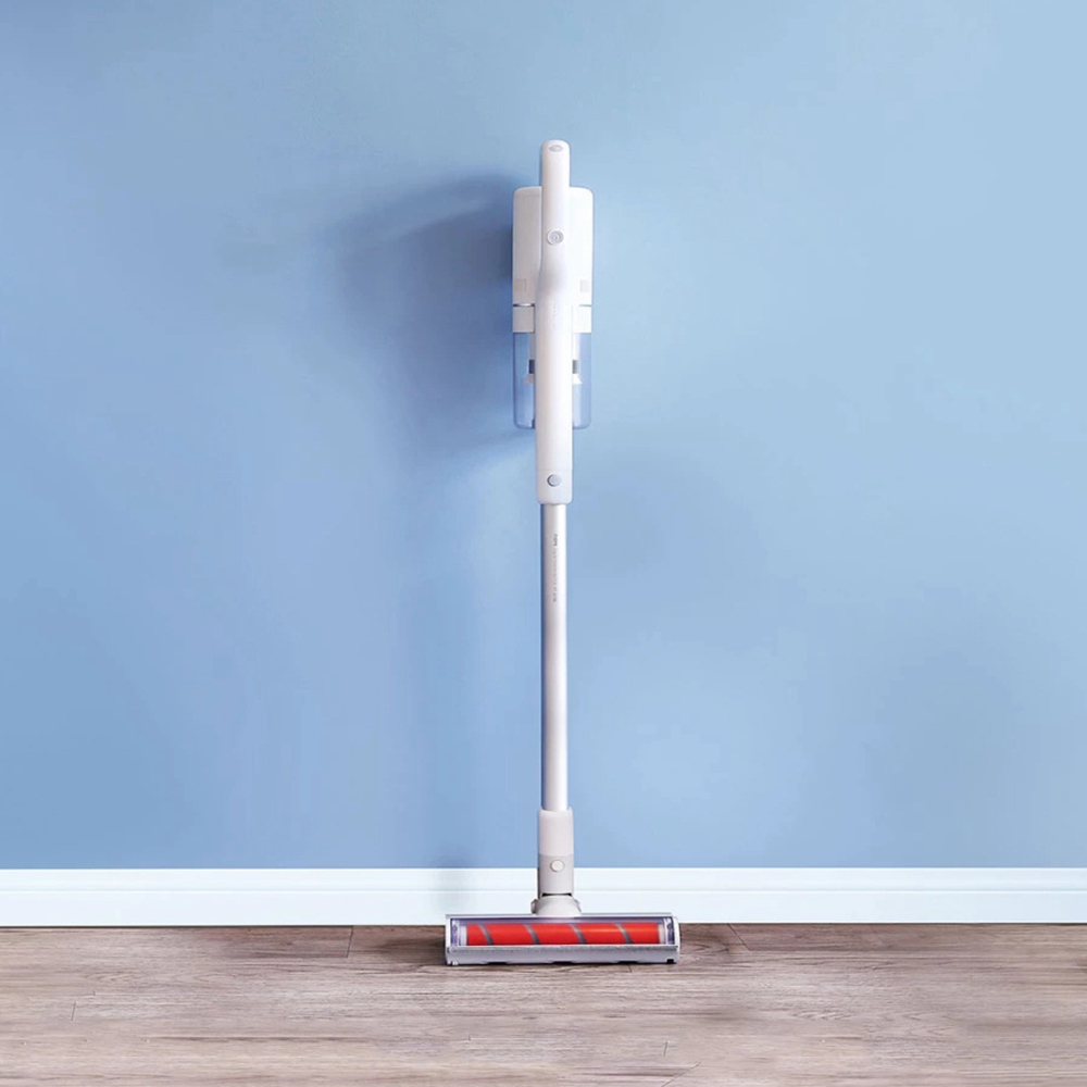 2 in 1 Cordless Vacuum and Mop Grey