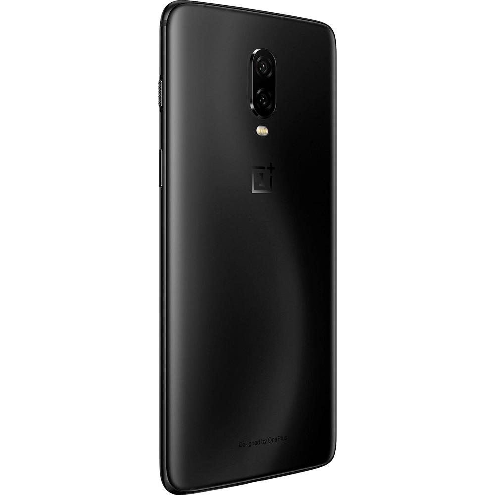 6T  Dual Sim 256GB LTE 4G Black Midnight 8GB RAM
