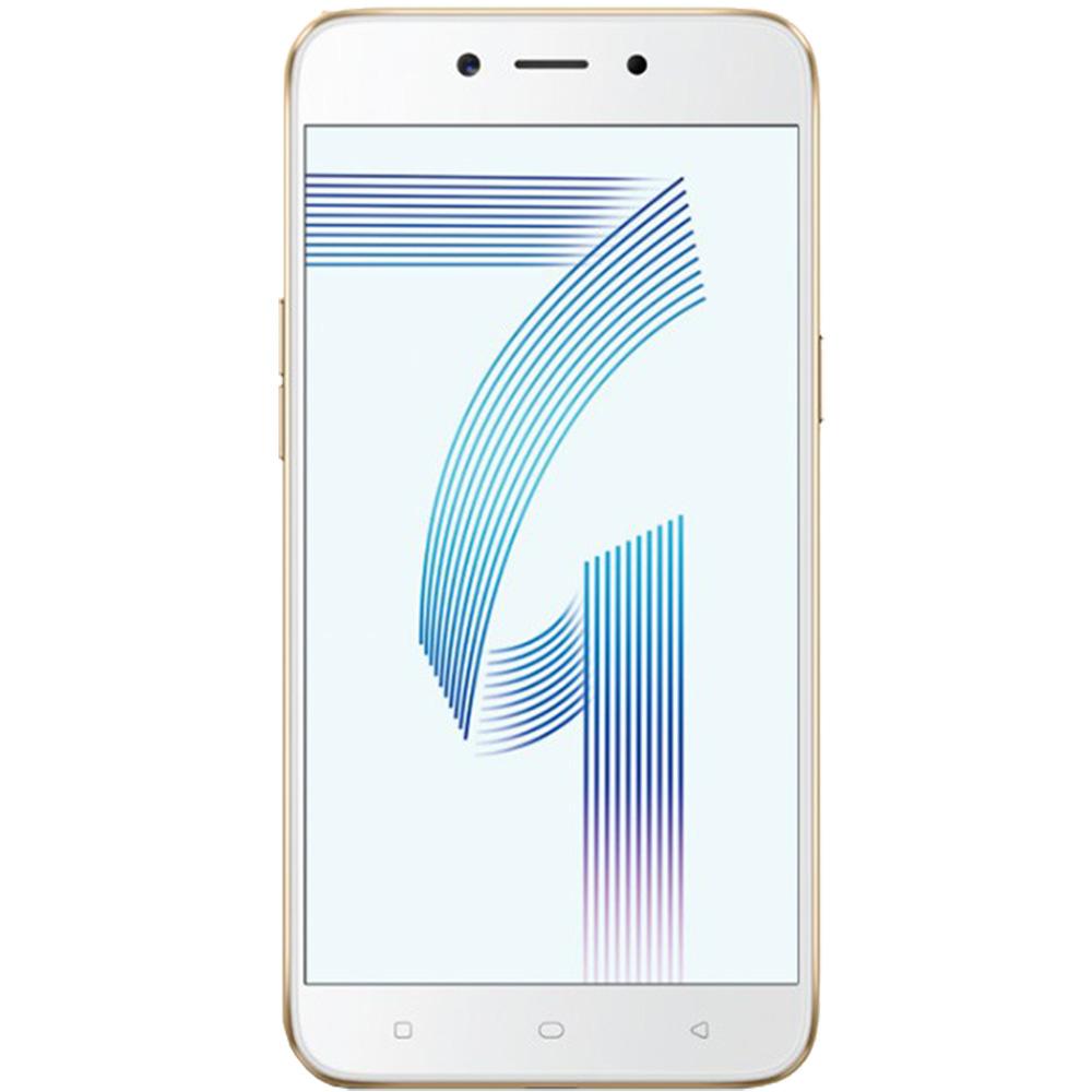 Mobile Phones A71 Dual Sim 16gb Lte 4g Gold 3gb Ram 182694 Oppo Blue