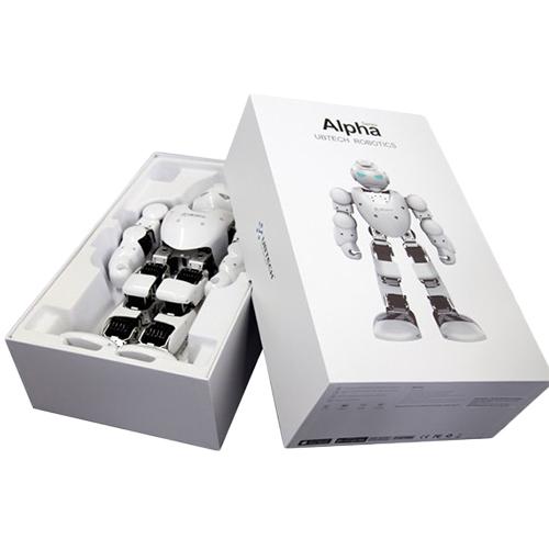 ALPHA 1S Bluetooth Humanoid Interactive Robot