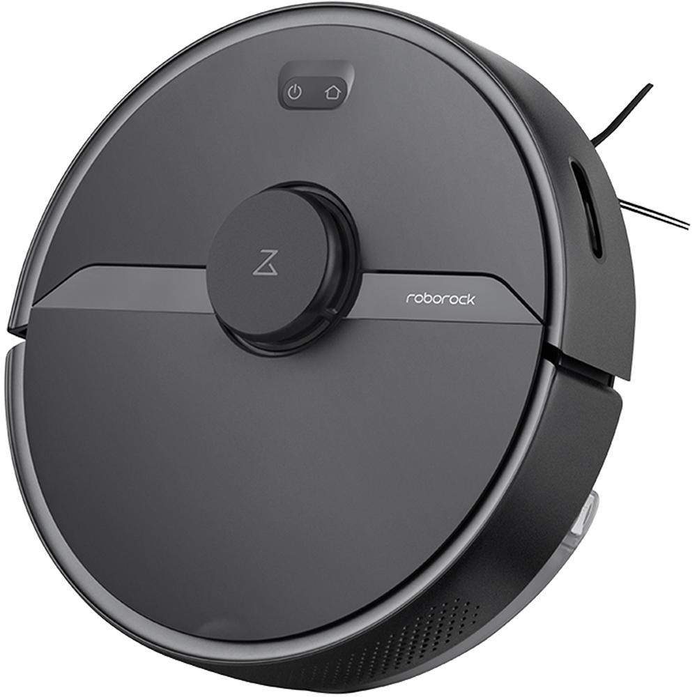 Roborock Vacuum S6 Pure Black
