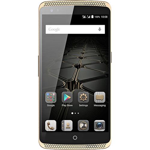 Mobile Phones Axon Elite Dual Sim 32GB LTE 4G Gold 3GB RAM