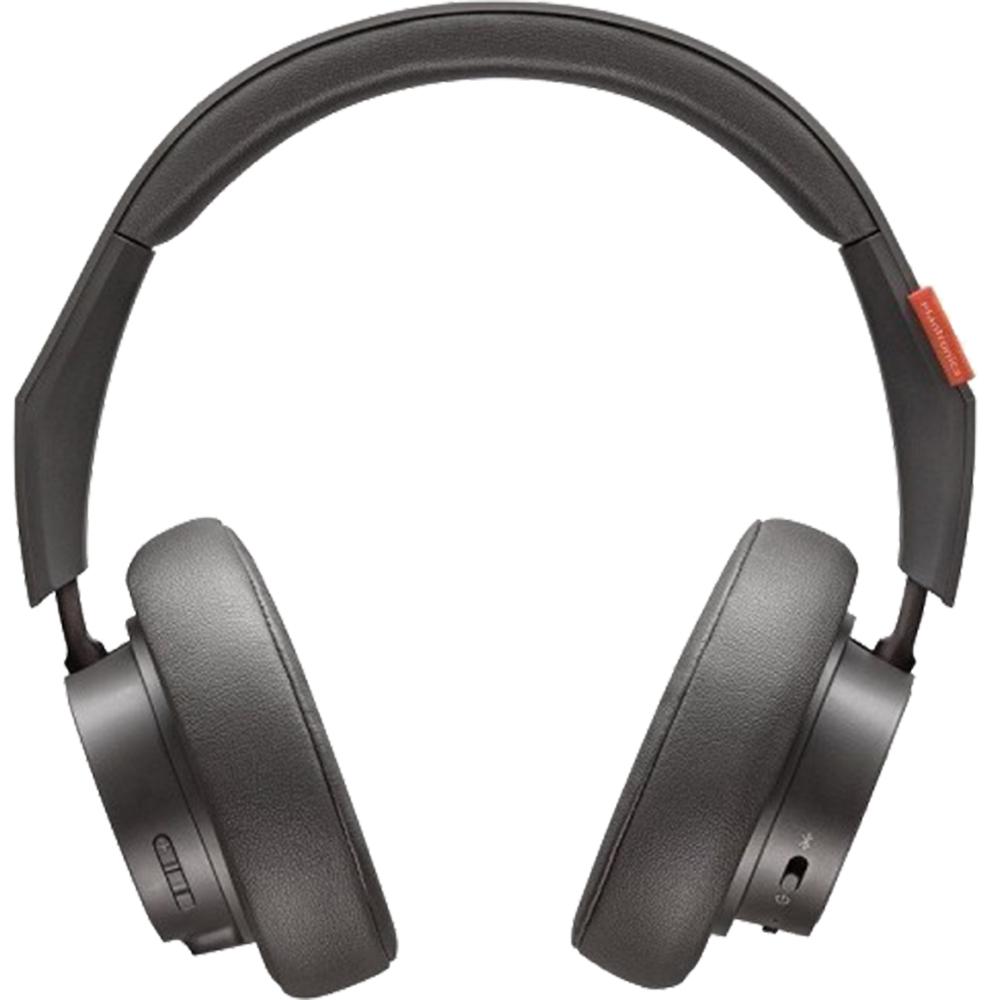 Headsets Casca Bluetooth Backbeat Go 600 Plantronics Gri 209738 Plantronics Quickmobile