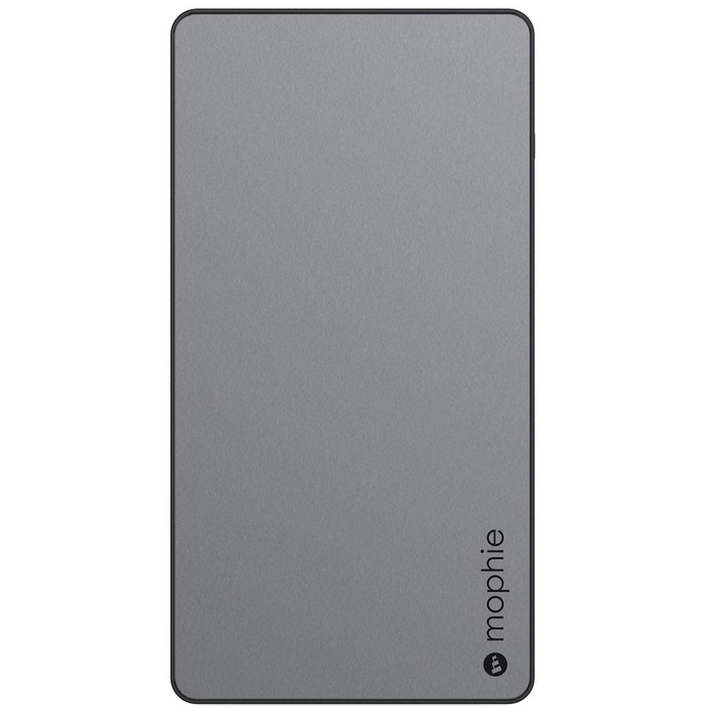 Power Bank Plus Back Cover 1000 mAh Grey