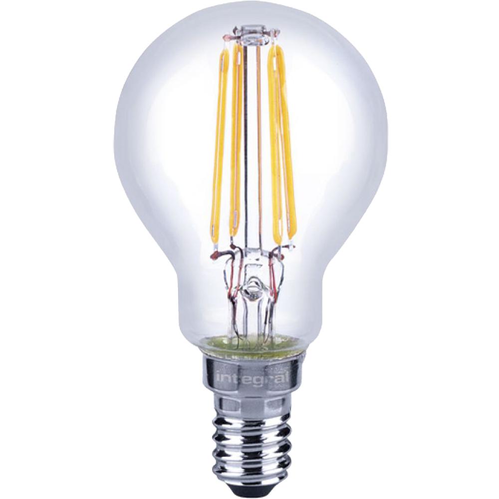 INTEGRAL Bec 3.5 W 350LM E14 Filament ILGOLFE14D036 73-73-67