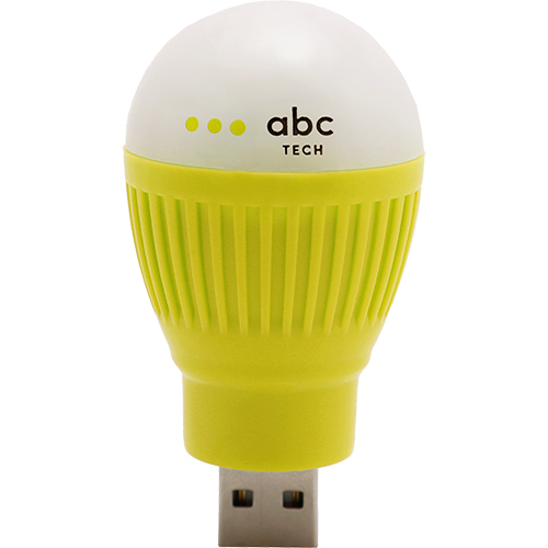 Other Phone Accessories Yellow USB Light Bulb 134621 ABC