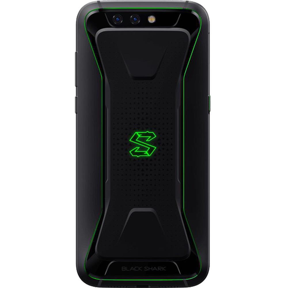 Black Shark Dual Sim 128GB LTE 4G Black 8GB RAM