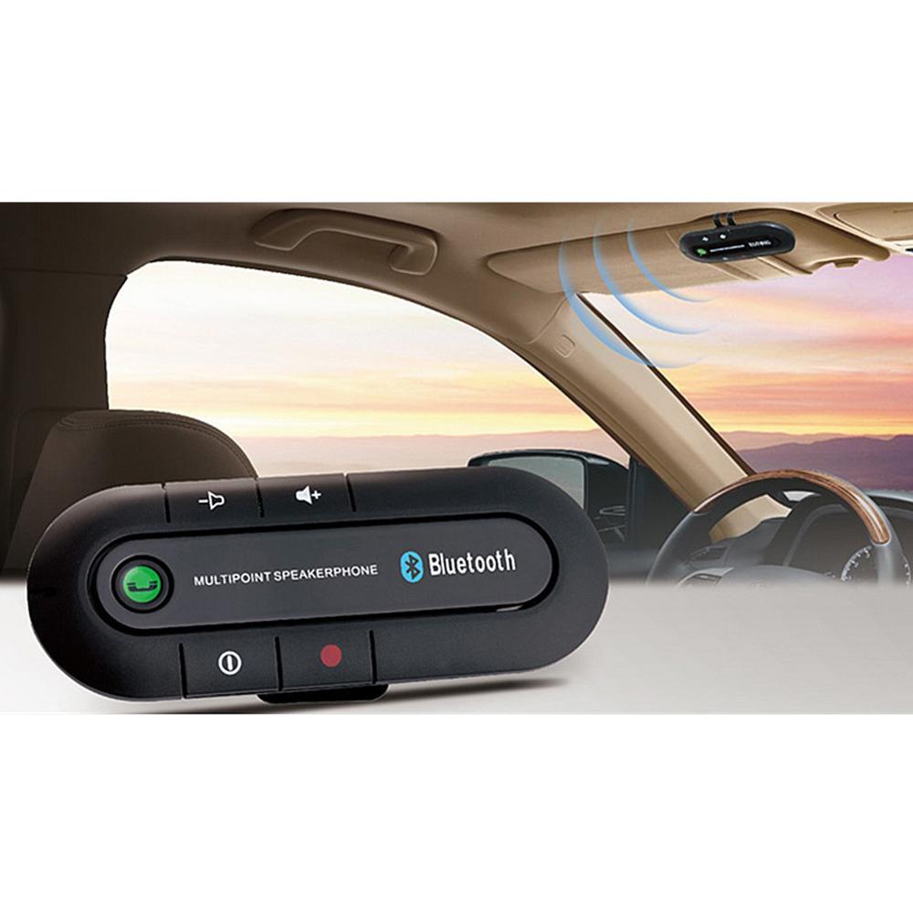 STAR Bluetooth Car Kit Negru