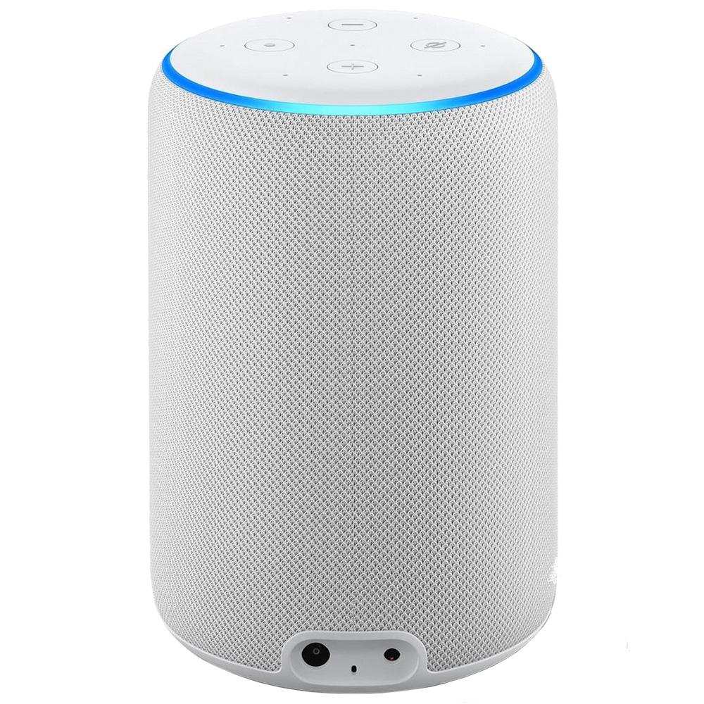 Echo Plus 2nd Gen Smart Speaker White