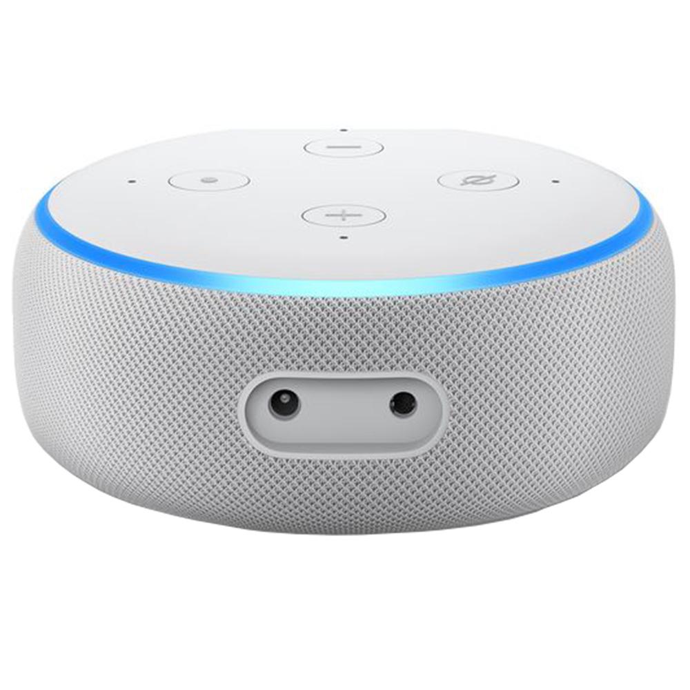 AMAZON Boxa Portabila Echo Dot 3 Sandstone