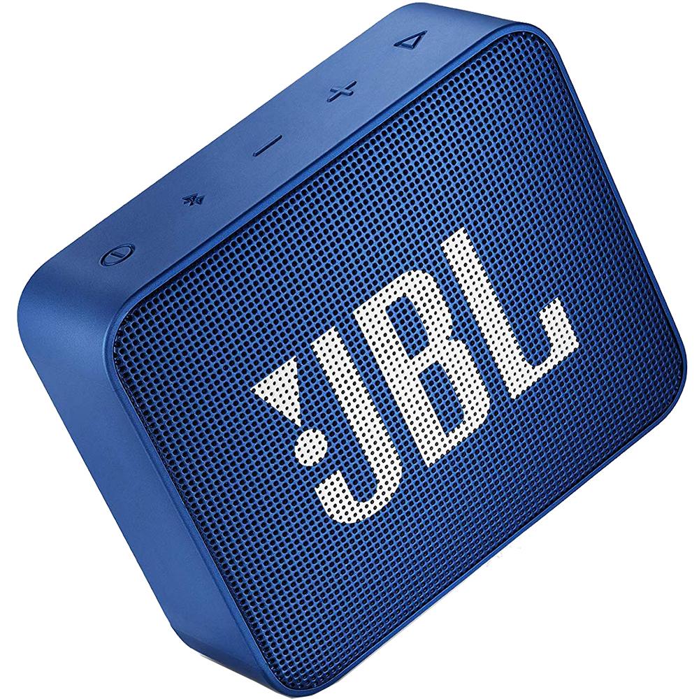 Go 2 Bluetooth Speaker Blue