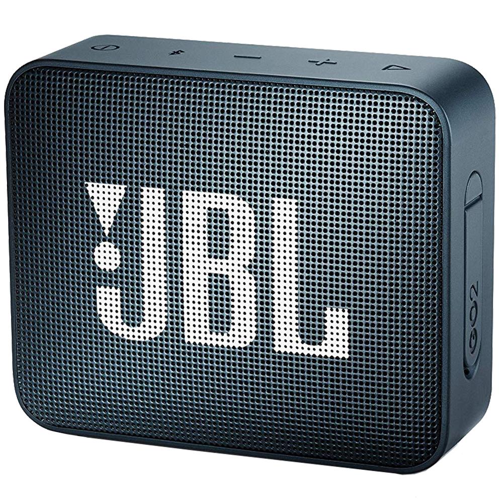 Go 2 Bluetooth Speaker Navy Green