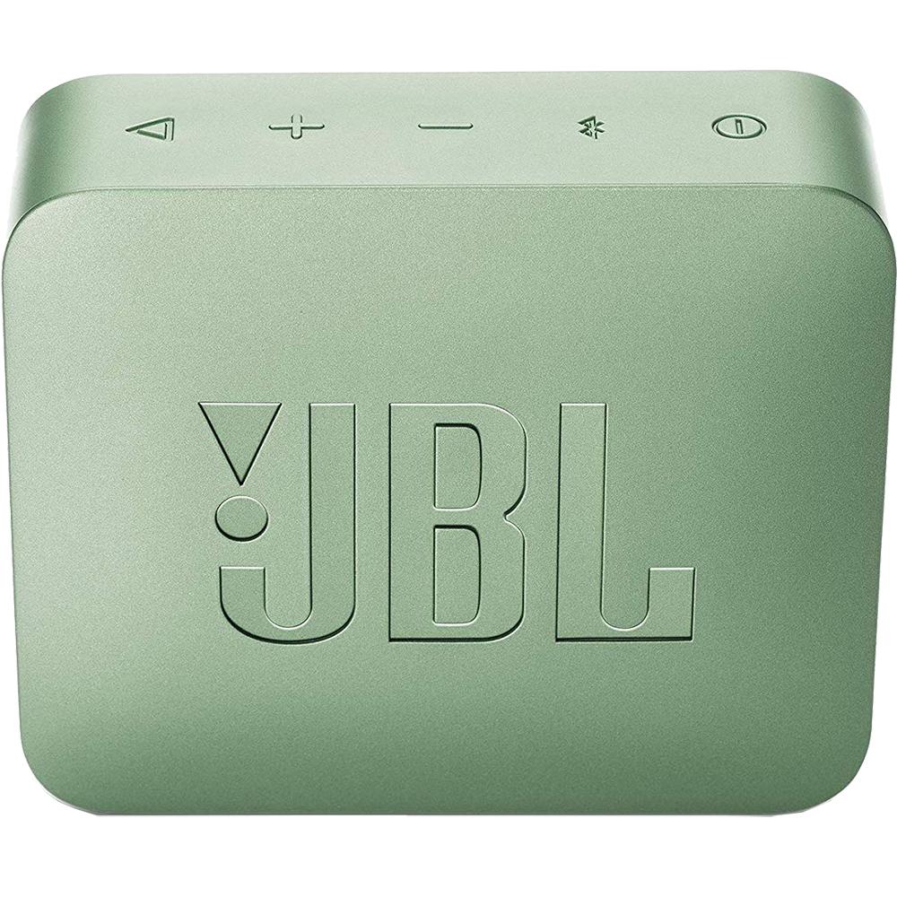 Go 2 Bluetooth Speaker Green